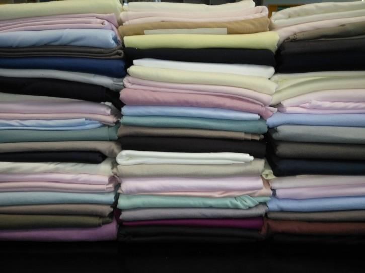 Ü-Stoffpaket Jersey Baumwolle/Modal Bunt