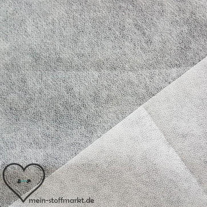 Bügelvlies weiß 90x100cm 30g/m²