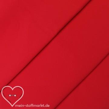 Singlejersey Polyamid Elastan 120g/m² Rot 0,25m (328215)