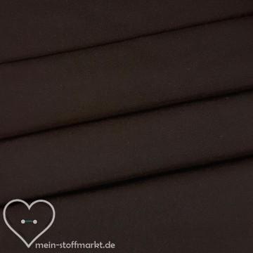 Singlejersey Polyamid Elastan 120g/m² Schwarz 0,25m (328215)