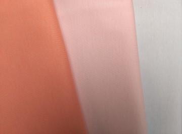 Stoffpaket Baumwolljersey Rosa/Flieder/Koralle
