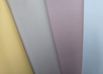 Stoffpaket Baumwollinterlock Pastell 4x1m