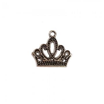 Anhänger Krone Silber