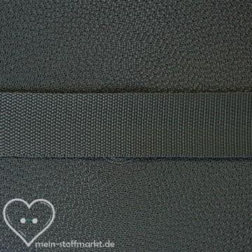 Gurtband Beluga 30mm x 2m